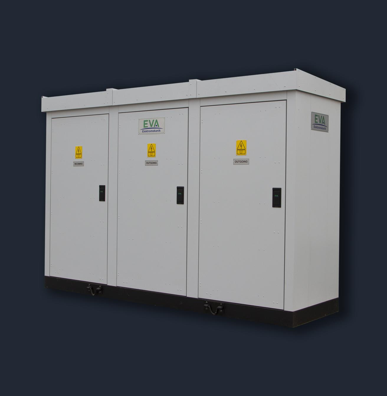 MV Compensation Systems